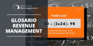 Glosario Revenue Management