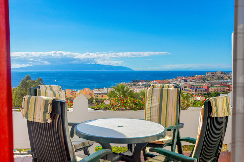 Regency Resorts Tenerife