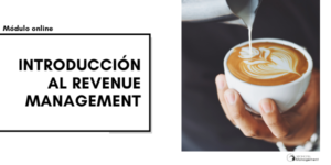 Módulo Introducción al Revenue Management