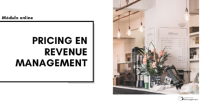 Pricing en Revenue Management
