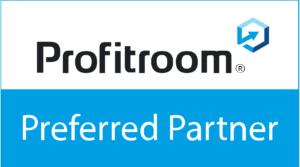 Profitroom Preferred Partner Logo