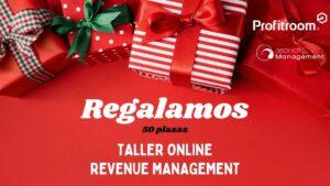 Regalamos 50 plazas talleres online 1800