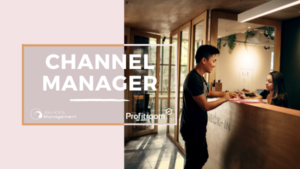 Channel Manager Profitroom