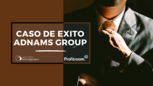 Profitroom Casos de exito Adnams Group