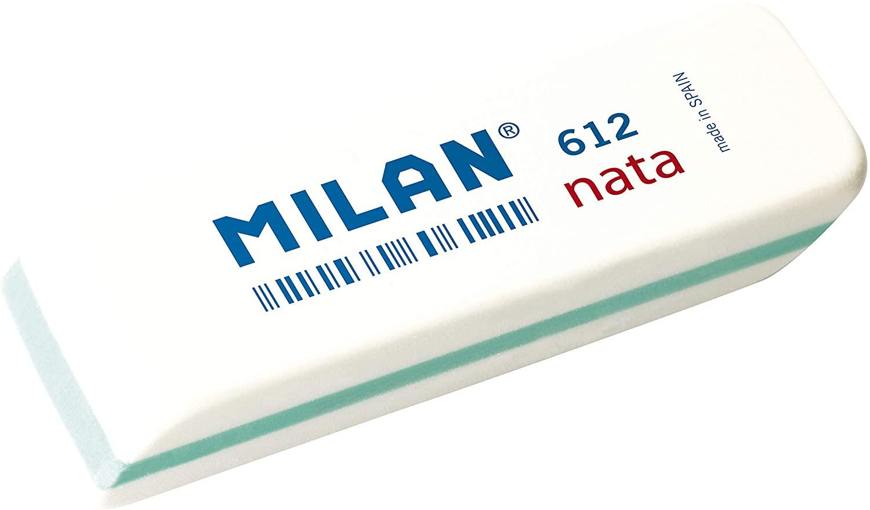 Goma de borrar Milan la mejor herramienta para profesionales de hoteles 2021