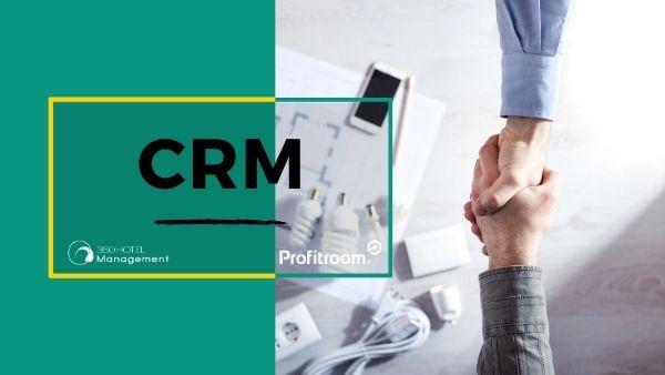 Hotel CRM Profitroom