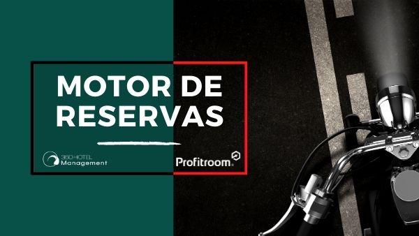 Motor de Reservas Profitroom