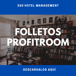 Folletos Profitroom