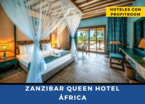 Zanzibar Queen Hotel África