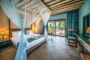 Zanzibar Queen Hotel habitacion
