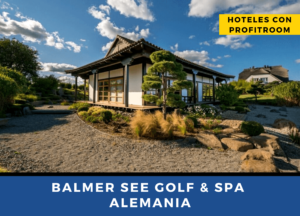 Balmer See Golf & Spa Alemania