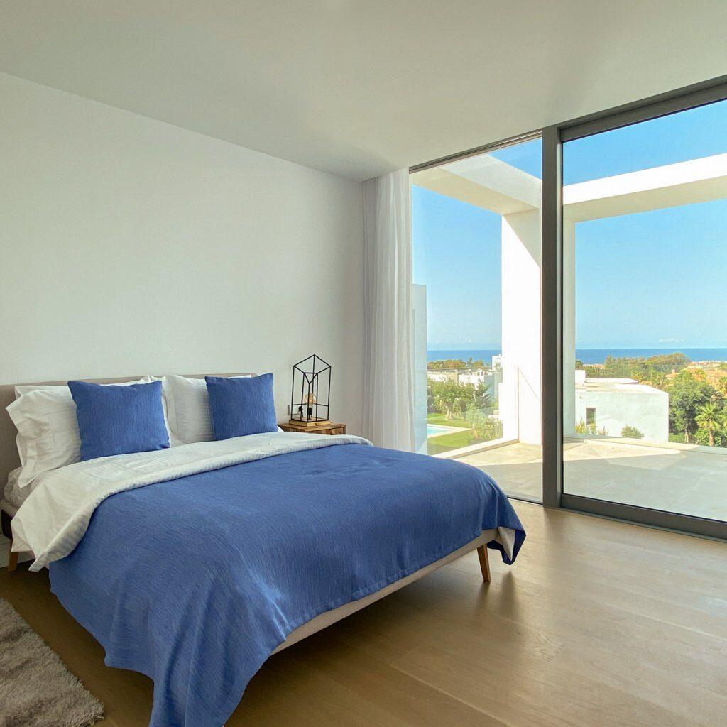 Casa Blanca Twenty One Marbella principal