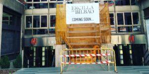 Hotel Ercilla Coming Soon 1920 Embudo Reservas hotel