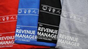 Camisetas Revenue Manager Gama Colores 1024 DSC_3715
